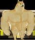 Buff Doge