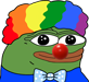 Pepe Clown World
