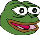 Pepe Feels Good